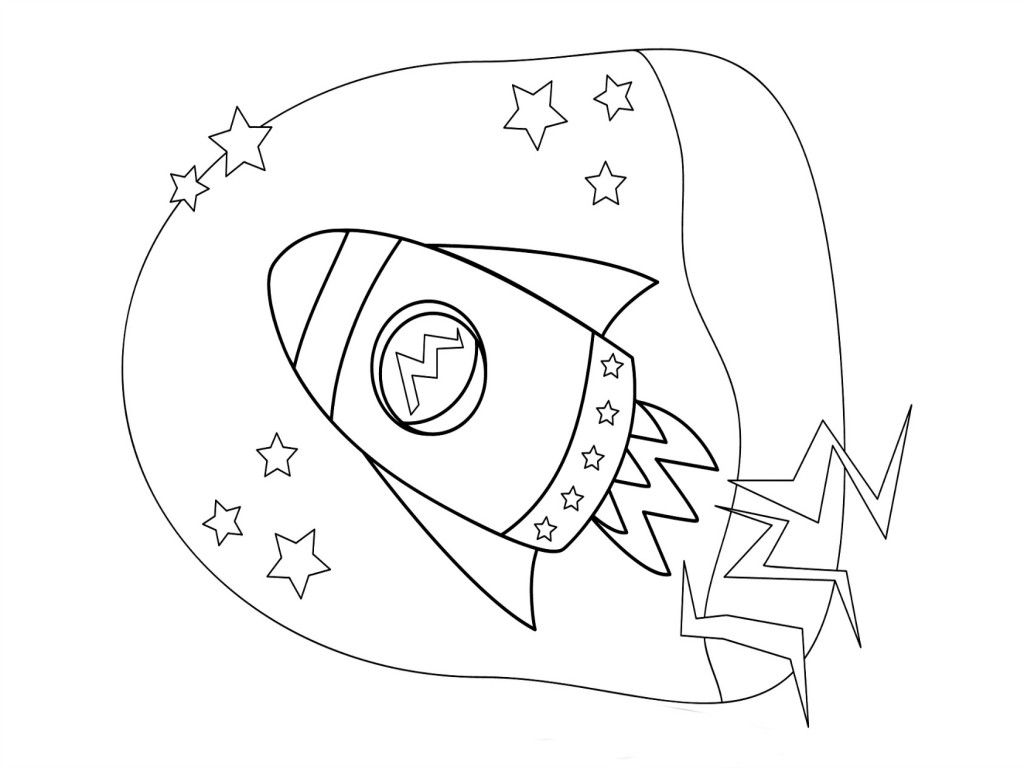 preschool rocket coloring pages rocket coloring pages idea whitesbelfast pages rocket coloring preschool