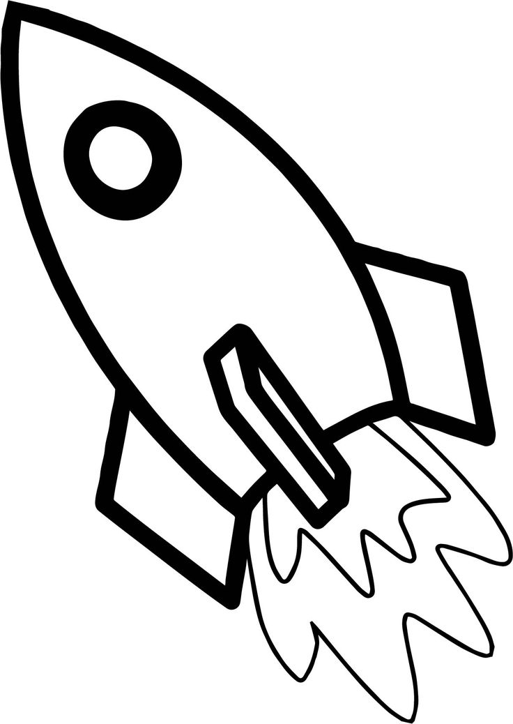 preschool rocket coloring pages rocket coloring sheet mkblueridge mackid coloring rocket pages preschool