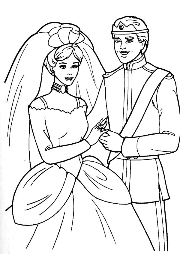 prince and princess coloring pages barbie princess coloring pages best coloring pages for kids princess coloring pages prince and