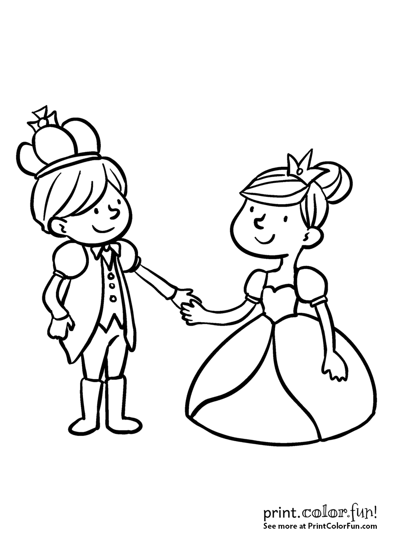 prince and princess coloring pages lovely latin paper dress doll coloring pages coloring sky and coloring pages prince princess