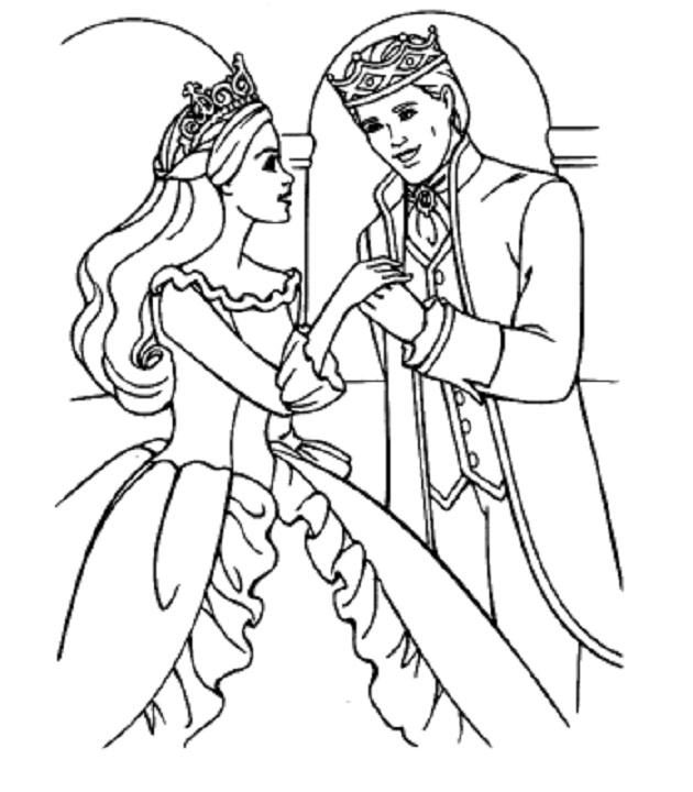 prince and princess coloring pages princess prince coloring pages coloring home and prince princess pages coloring