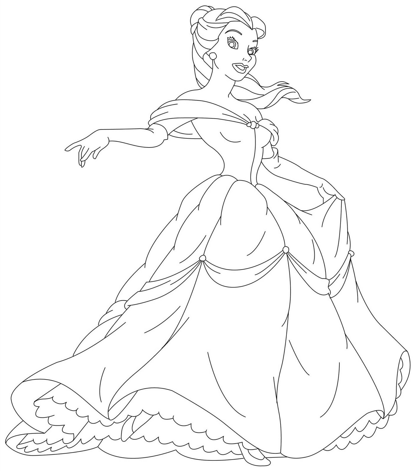 princess coloring pages online top 35 free printable princess coloring pages online princess coloring pages online