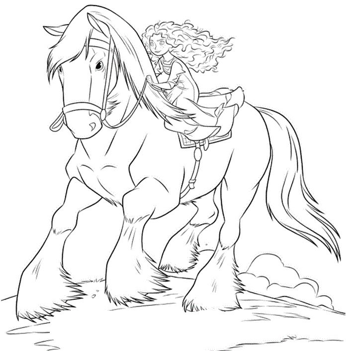 princess on horse coloring pages carnaval2007 ceipipiripao on princess horse coloring pages