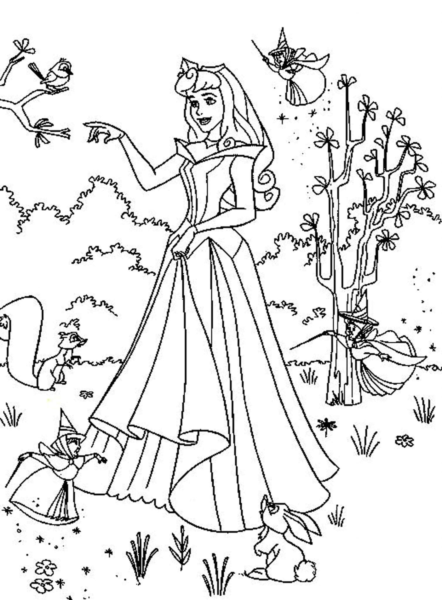 princesses coloring pages printable princess tiana coloring pages for kids cool2bkids princesses coloring pages