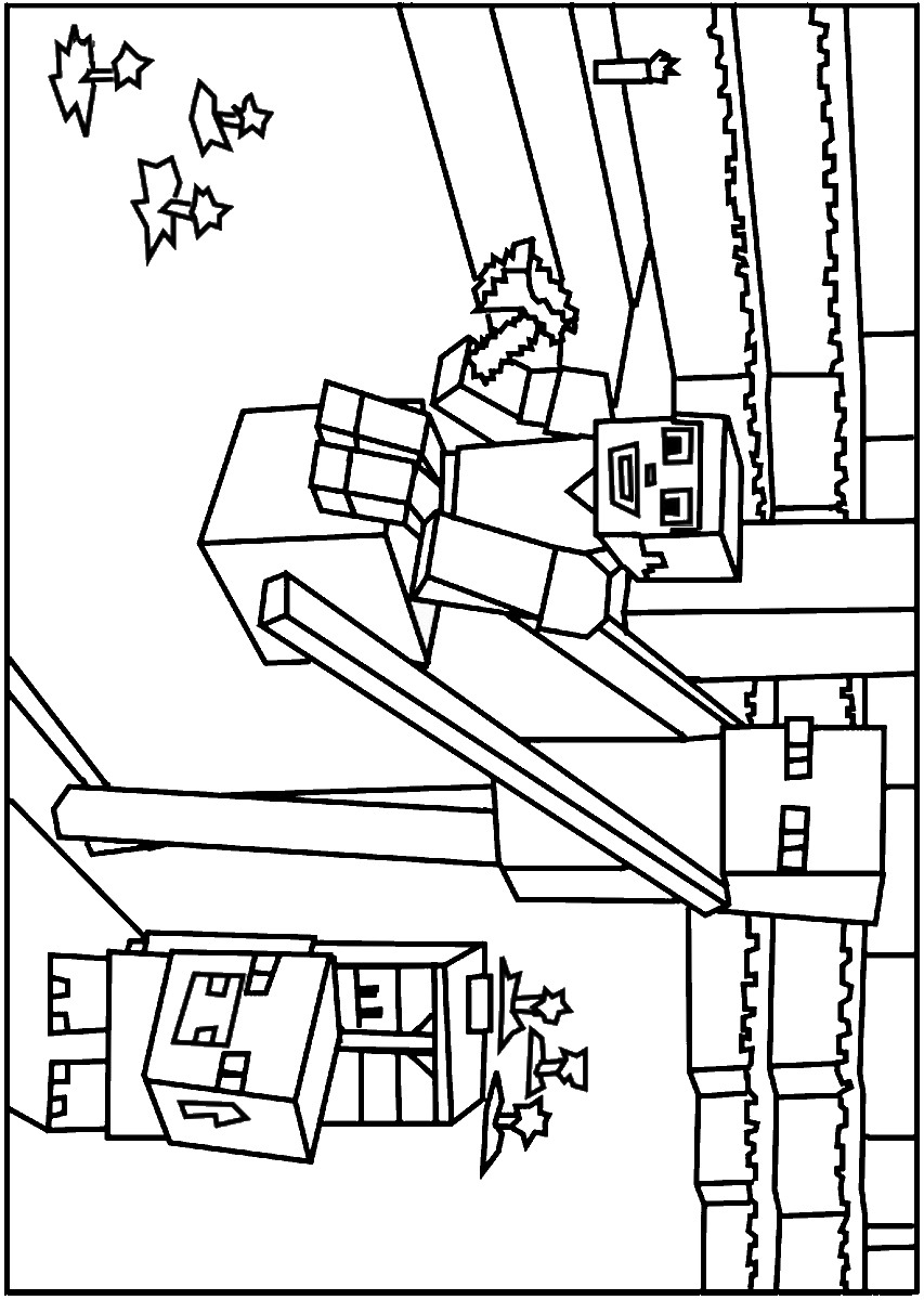 print minecraft coloring pages printable minecraft coloring pages coloring home pages coloring print minecraft