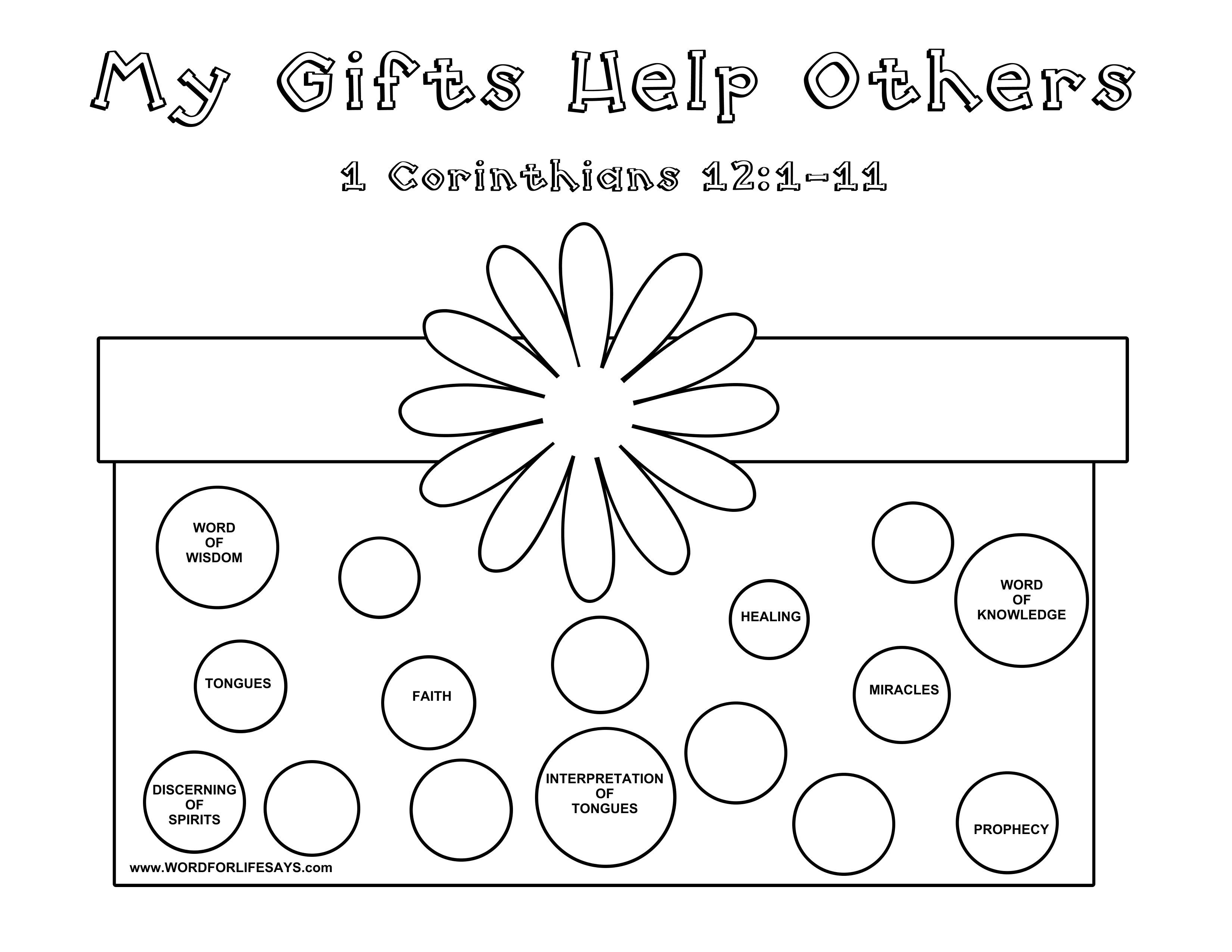 printable 1 corinthians 12 coloring pages 14 best bible lessonscrafts for kids images on pinterest 12 coloring 1 corinthians pages printable