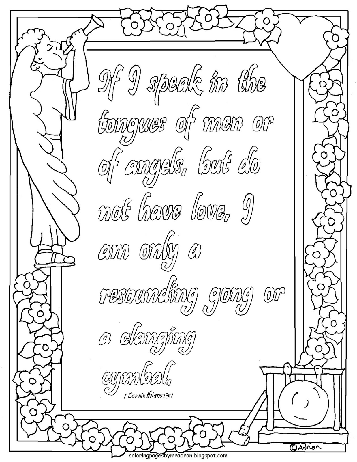 printable 1 corinthians 12 coloring pages coloring pages for kids by mr adron 2 corinthians 129 coloring 12 printable pages corinthians 1
