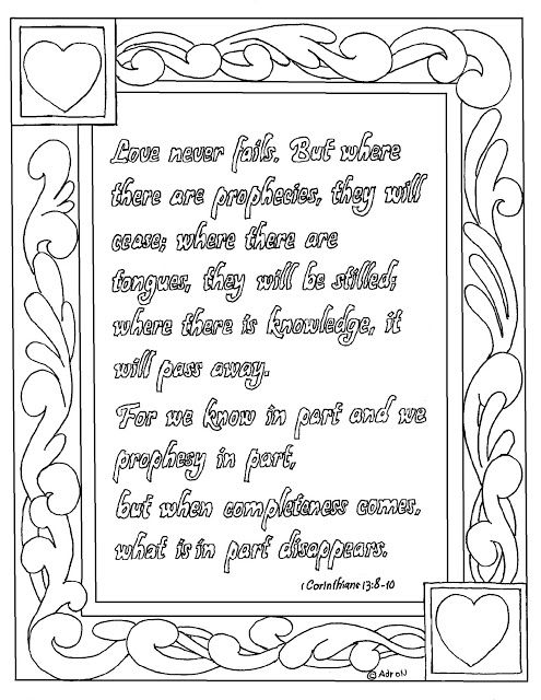 printable 1 corinthians 12 coloring pages coloring pages for kids by mr adron printable 1 1 corinthians pages 12 coloring printable