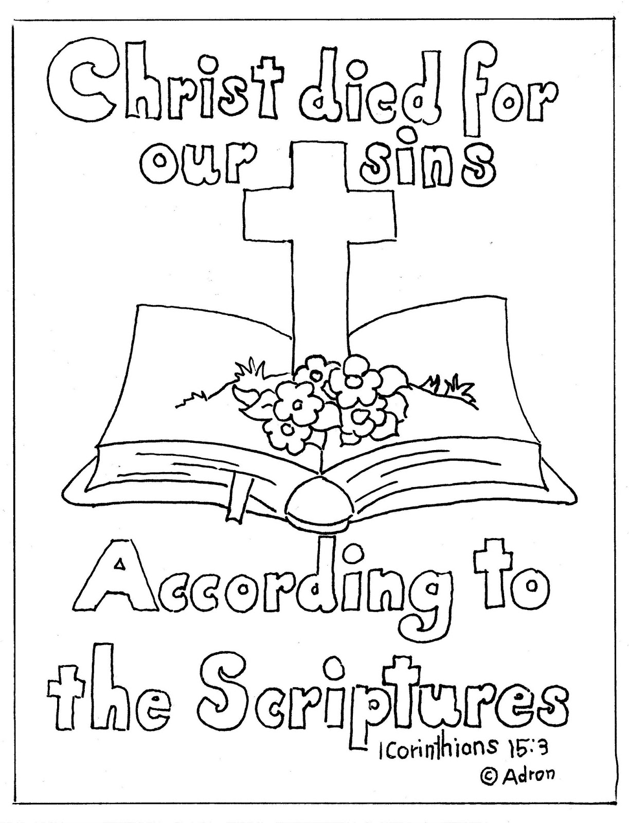 printable 1 corinthians 12 coloring pages coloring pages for kids by mr adron printable coloring 1 corinthians 12 pages