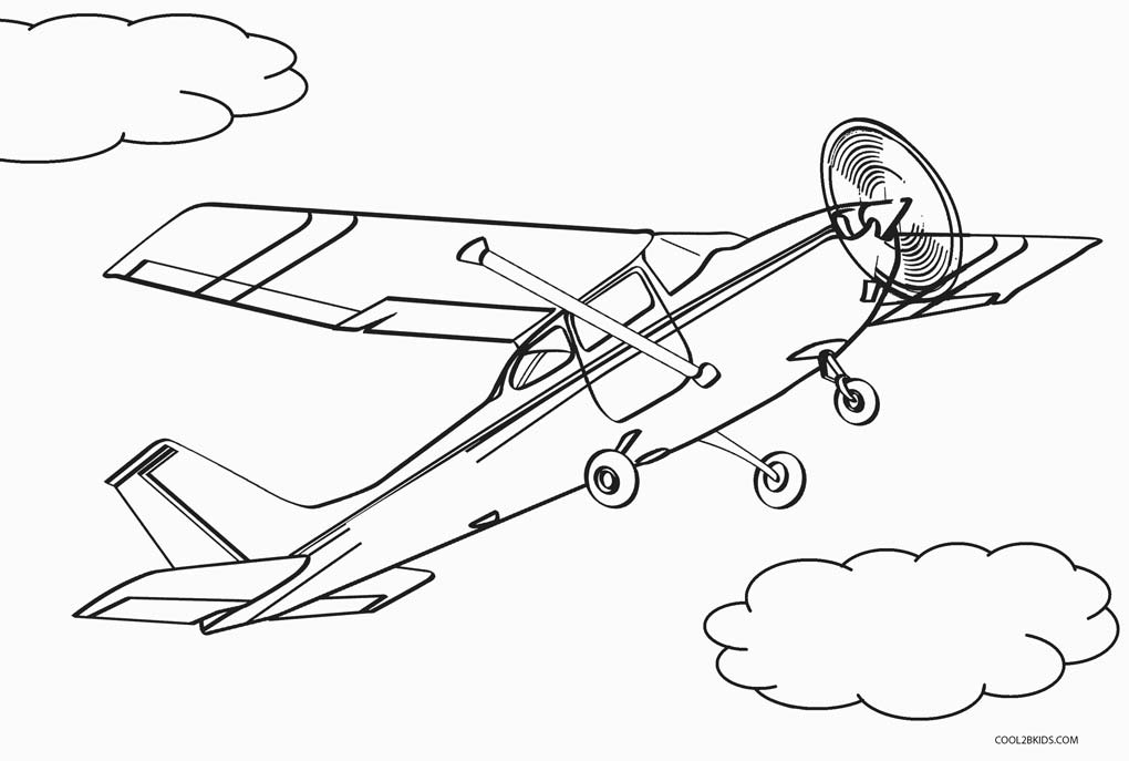 printable airplane coloring pages 10 free airplane coloring pages for kids coloring printable pages airplane