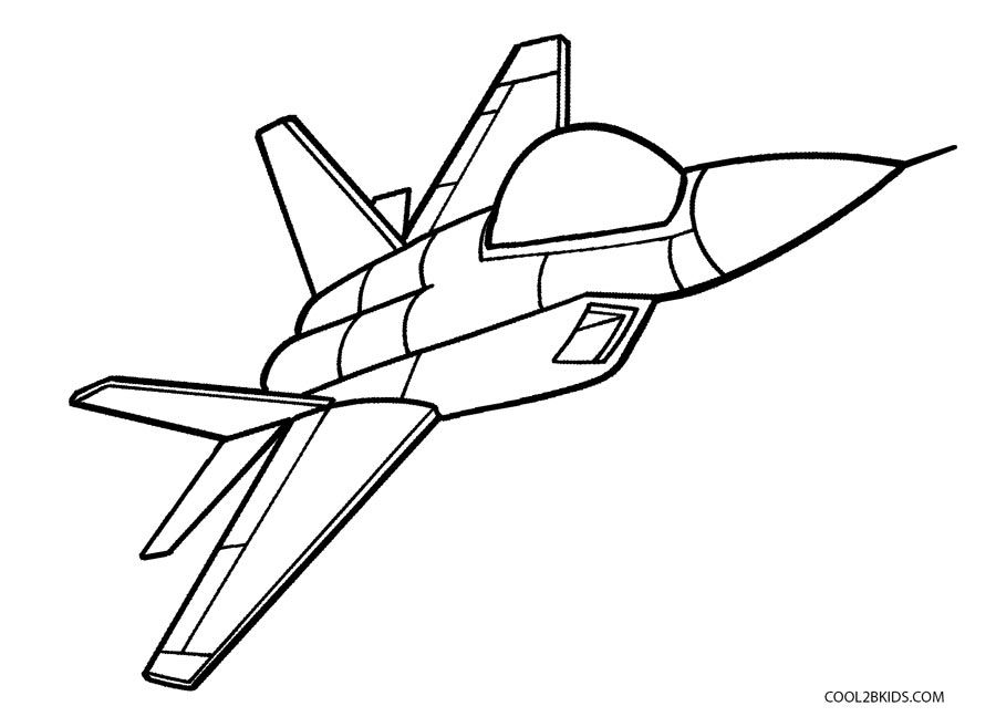 printable airplane coloring pages airplane coloring pages for kids coloring home pages printable airplane coloring
