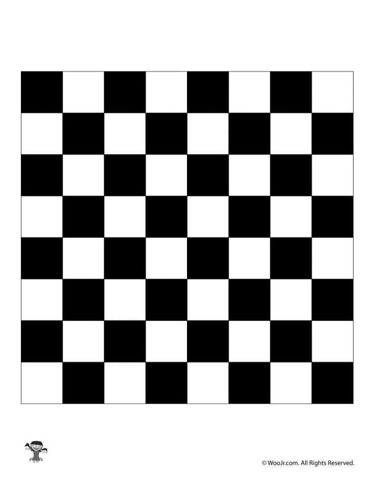 printable chess board printable checkerboard pattern clipart best board chess printable