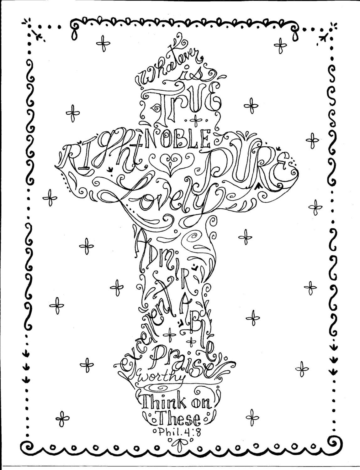 printable christian coloring pages bible quote coloring pages coloring home printable christian coloring pages