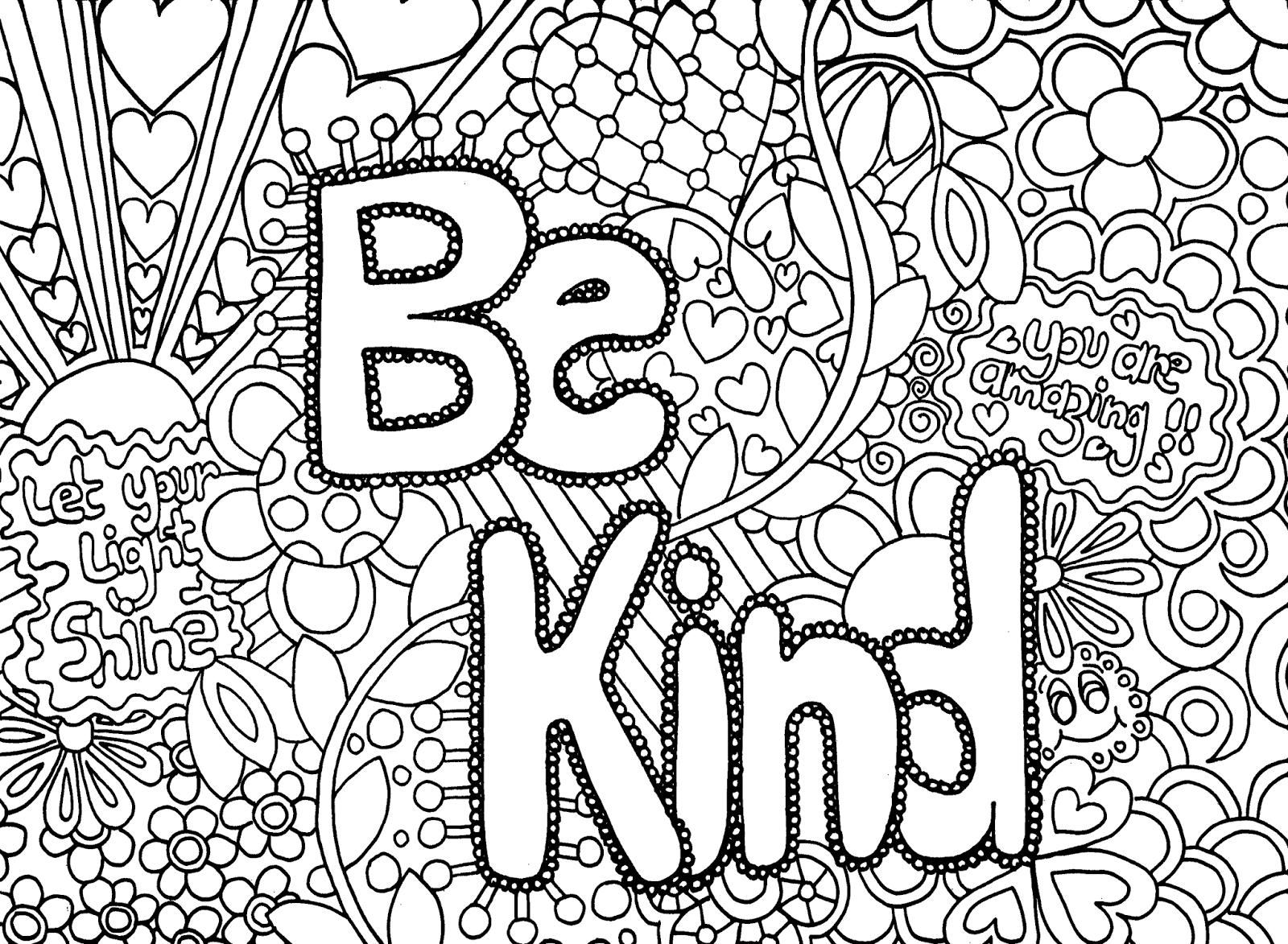 printable coloring pages for teenagers fall coloring pages to download and print for free coloring pages printable teenagers for