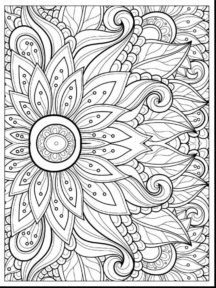 printable coloring pages for teenagers free coloring pages for teens and adults pack 101 coloring for printable teenagers pages coloring