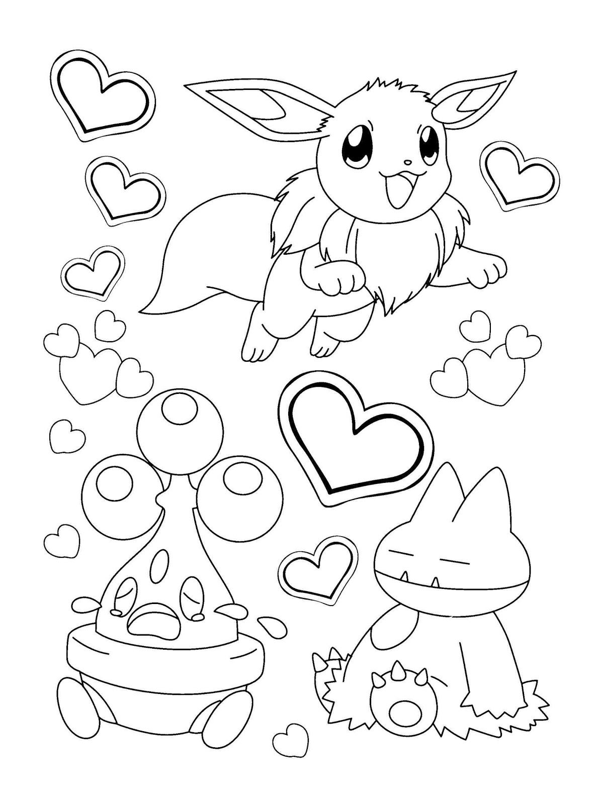 printable coloring pokemon cards coloring page pokemon coloring pages 414 cards coloring printable pokemon