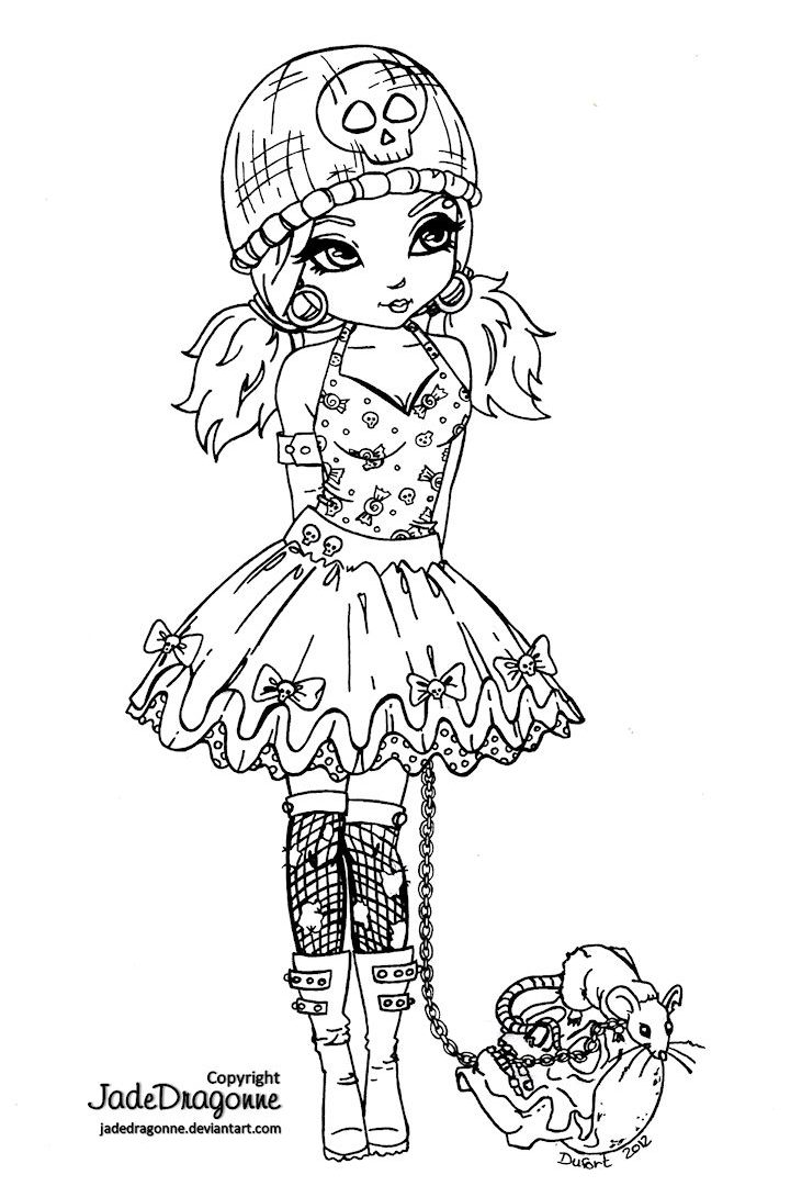 printable gothic fairy coloring pages gothic coloring pages picture whitesbelfast coloring fairy printable gothic pages