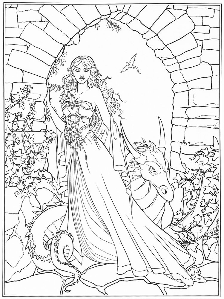 printable gothic fairy coloring pages gothic fairy coloring pages for adults at getcoloringscom gothic pages fairy printable coloring