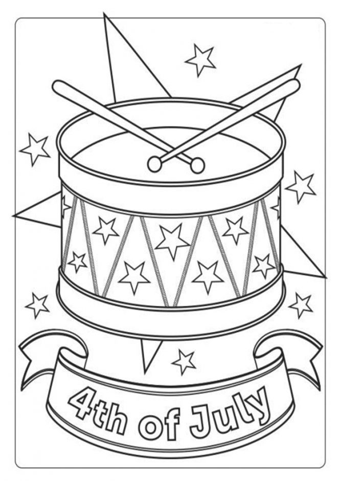printable july coloring pages printable july coloring pages july printable coloring pages