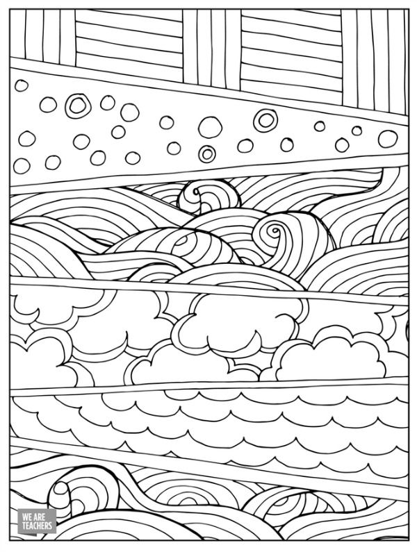 printable middle school coloring pages middle school coloring worksheets di 2020 pages printable middle coloring school