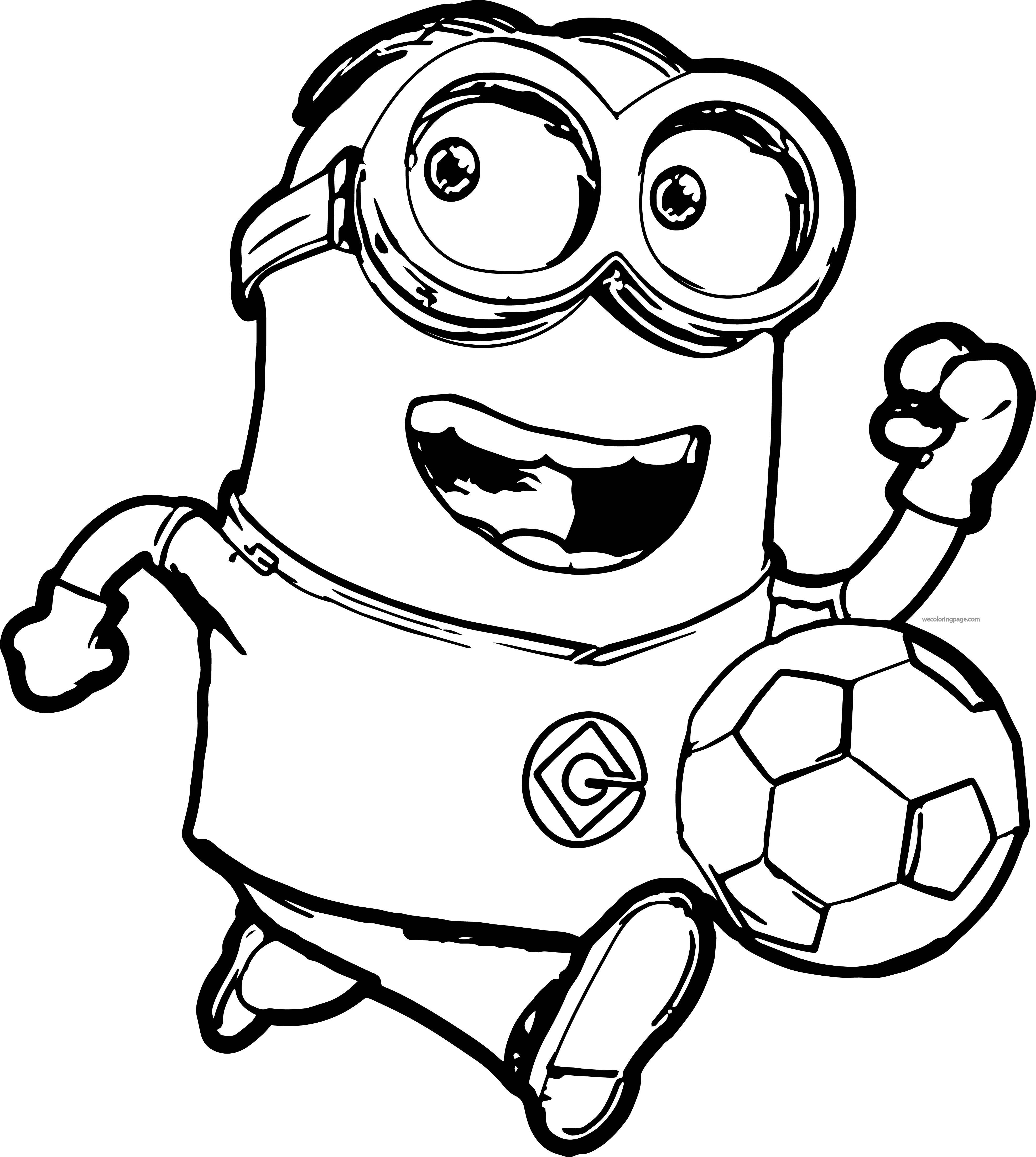 printable minions minion coloring pages best coloring pages for kids minions printable