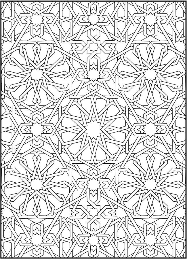 printable mosaic coloring book pages get this printable mosaic coloring pages online 32651 printable mosaic coloring pages book
