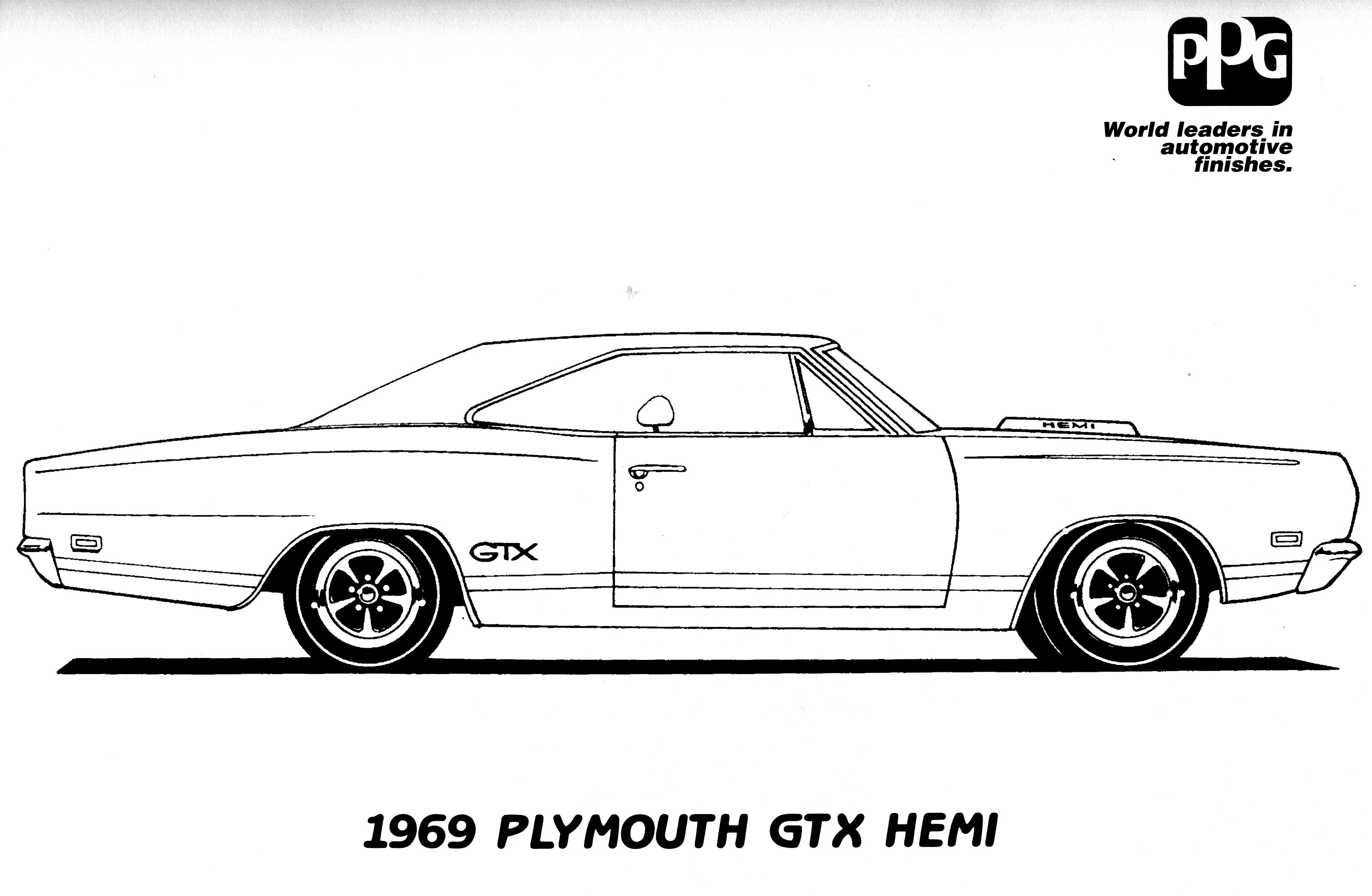 printable muscle car coloring pages free coloring pages printable muscle car coloring page pages muscle car printable coloring