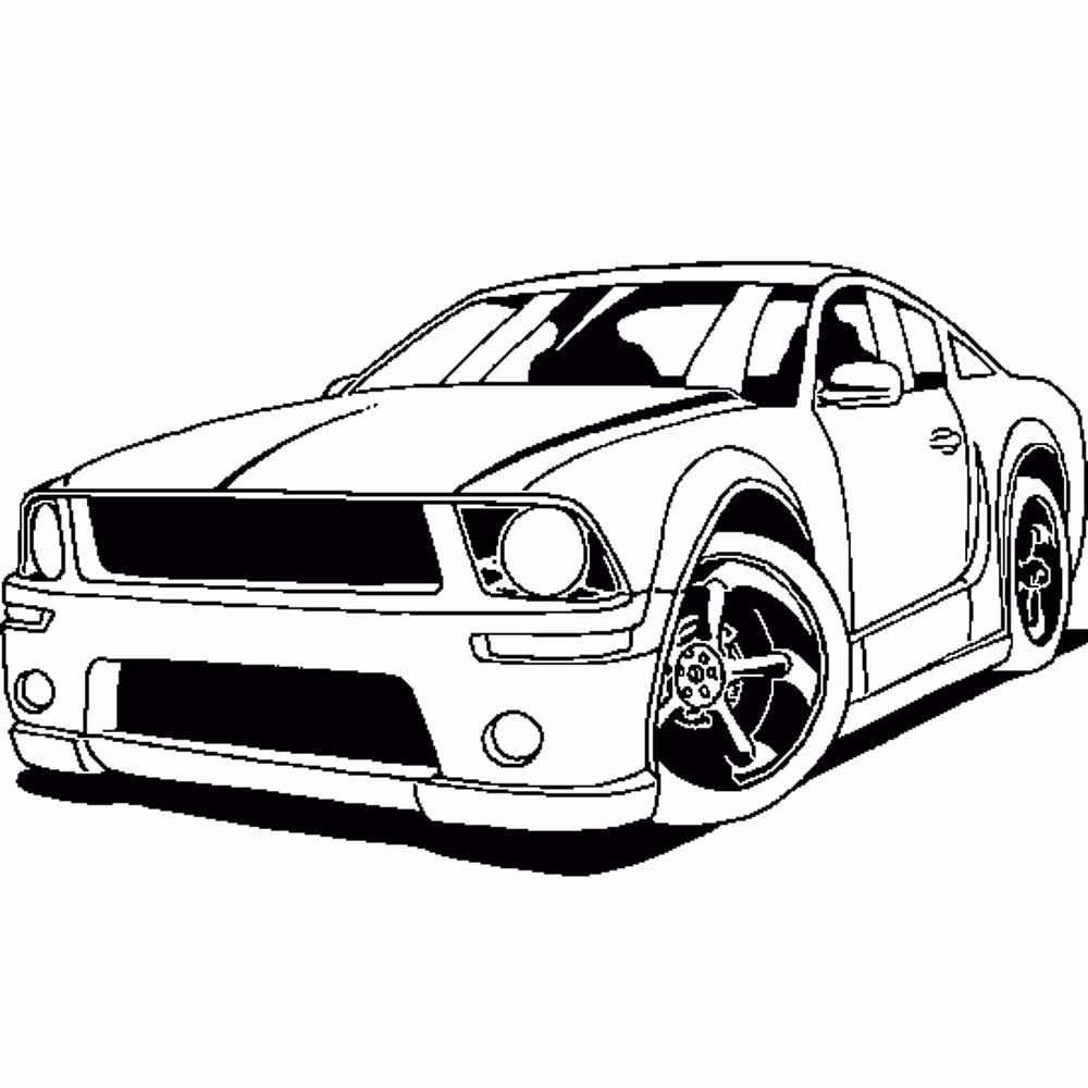 printable muscle car coloring pages muscle car coloring page a free boys coloring printable printable car pages muscle coloring