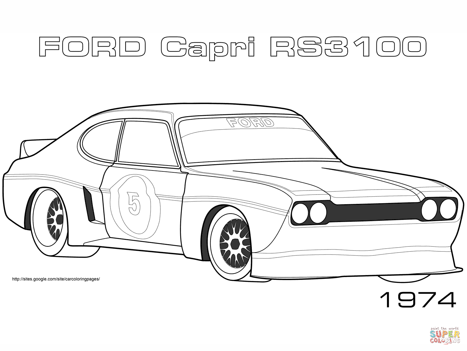 printable muscle car coloring pages muscle car coloring pages to download and print for free car muscle printable coloring pages