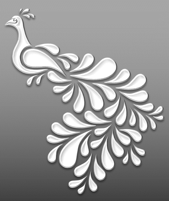 printable peacock stencil pin by annie demay on template stencil printable peacock printable stencil