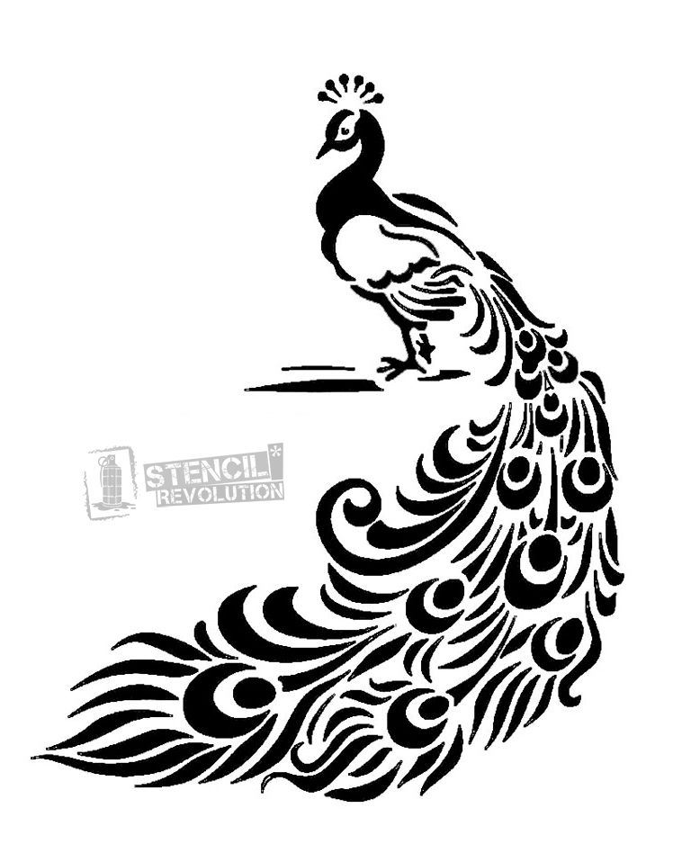 printable peacock stencil search results feather stencil printable besttemplatess peacock stencil printable