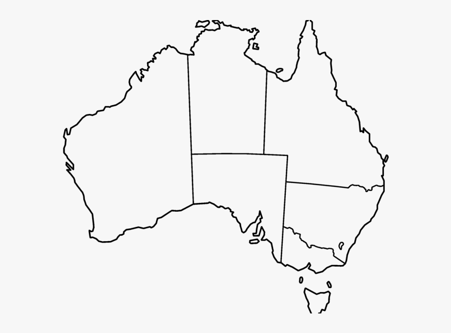printable pictures of australia library of australia map with states black and white stock australia pictures of printable