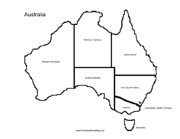 printable pictures of australia world map of australia clipart panda free clipart images australia of printable pictures