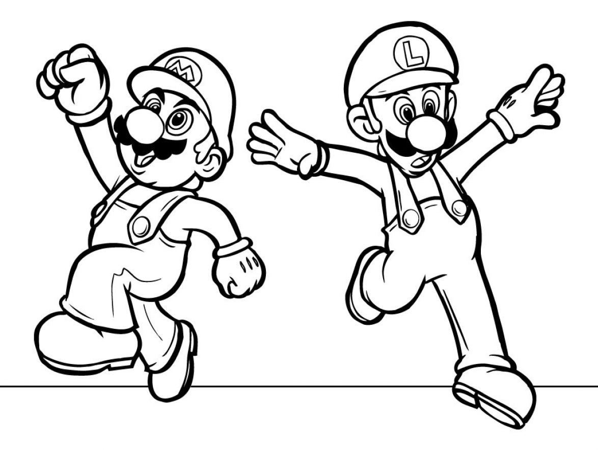 printable pictures of mario characters all mario characters coloring pages coloring home mario pictures characters of printable