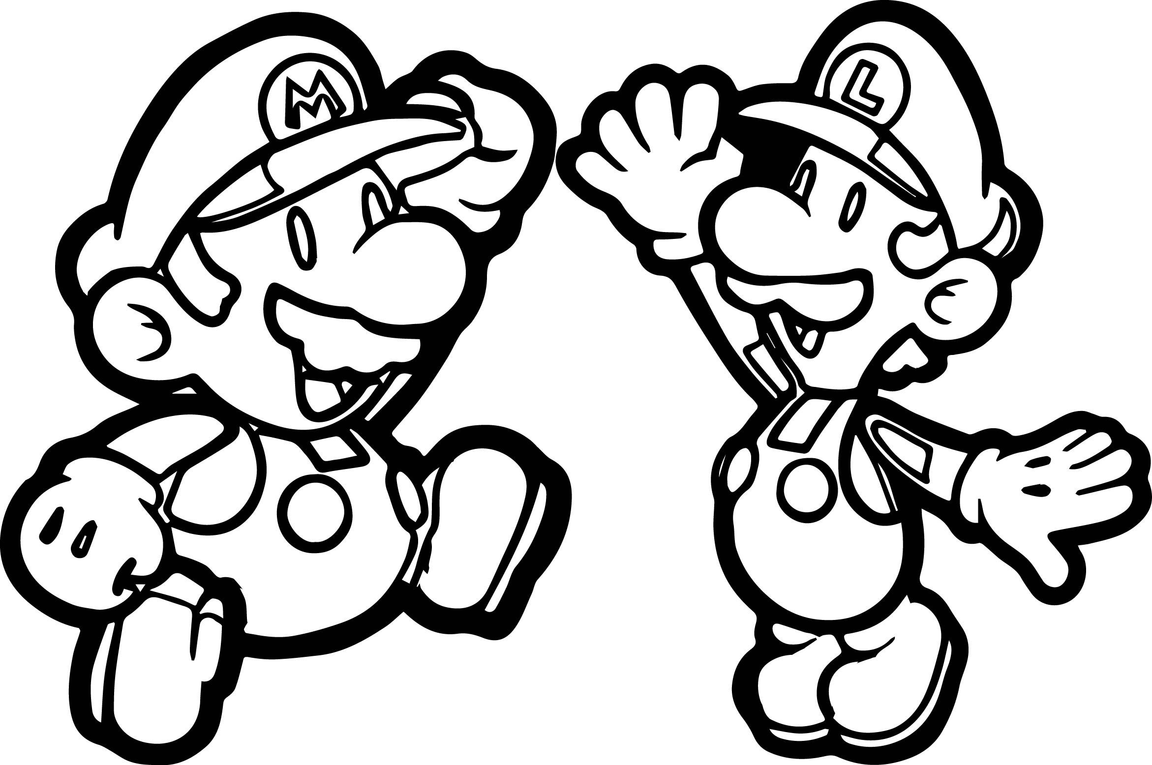 printable pictures of mario characters mario coloring pages to print minister coloring of pictures characters printable mario