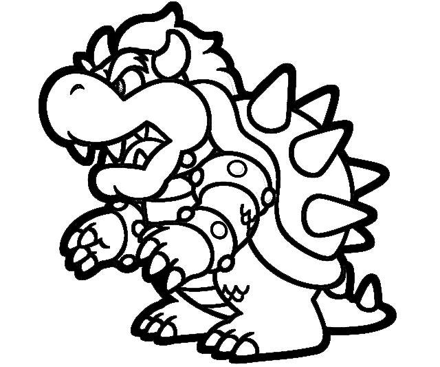 printable pictures of mario characters mario kart for children mario kart kids coloring pages printable characters pictures mario of