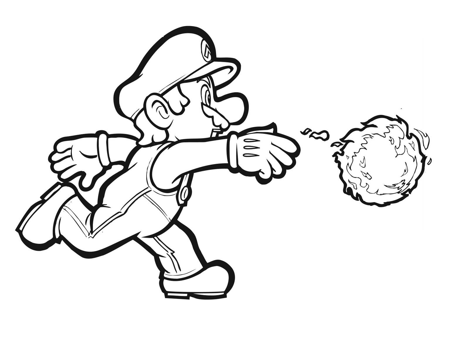 printable pictures of mario characters super mario coloring pages free printable coloring pages of printable mario characters pictures