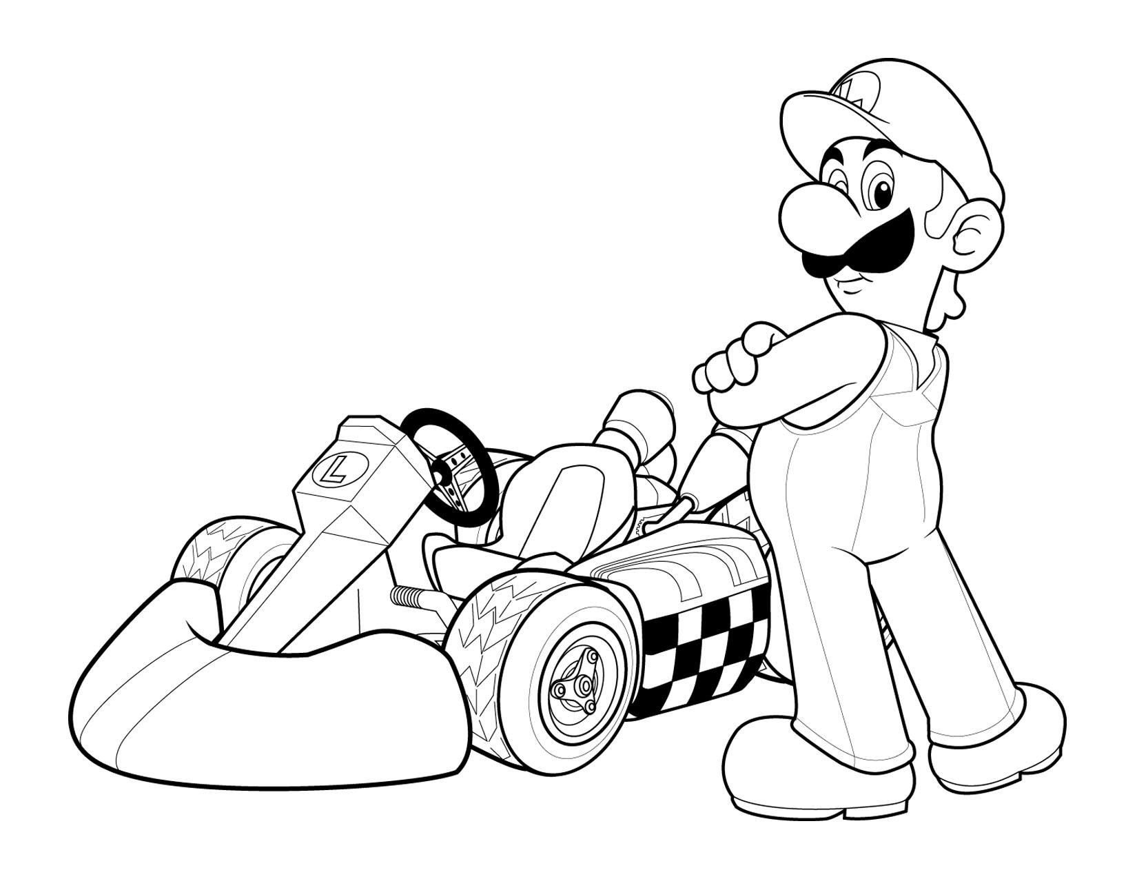 printable pictures of mario characters super mario coloring pages free printable coloring pages pictures characters printable mario of
