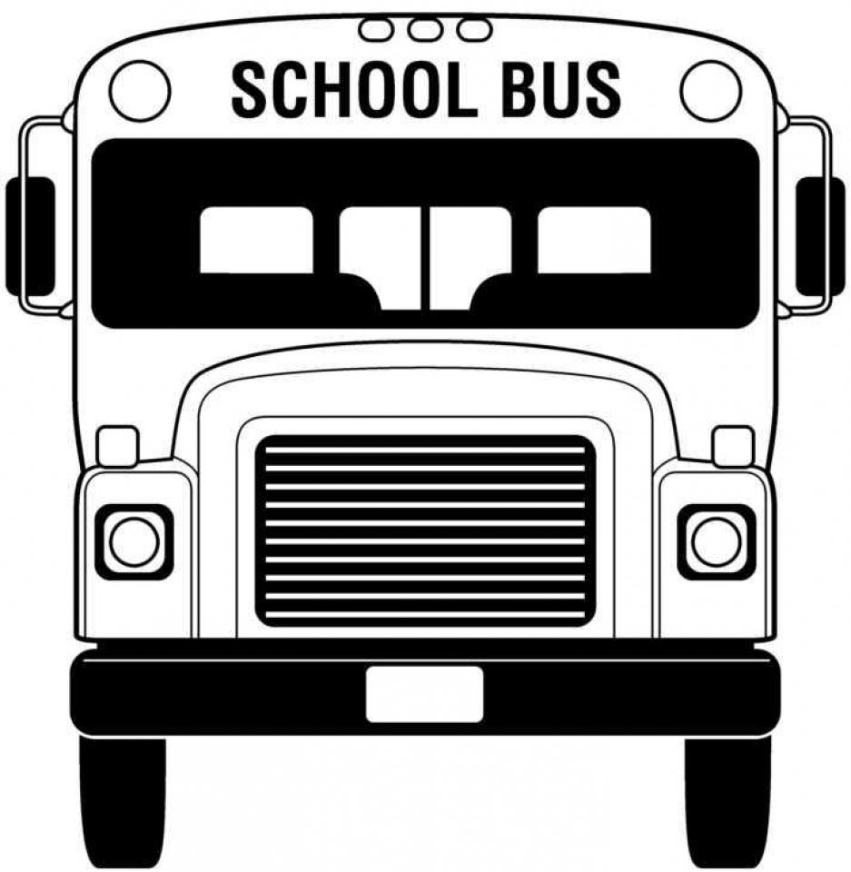 printable school bus coloring page 20 free printable school bus coloring pages printable school bus coloring page