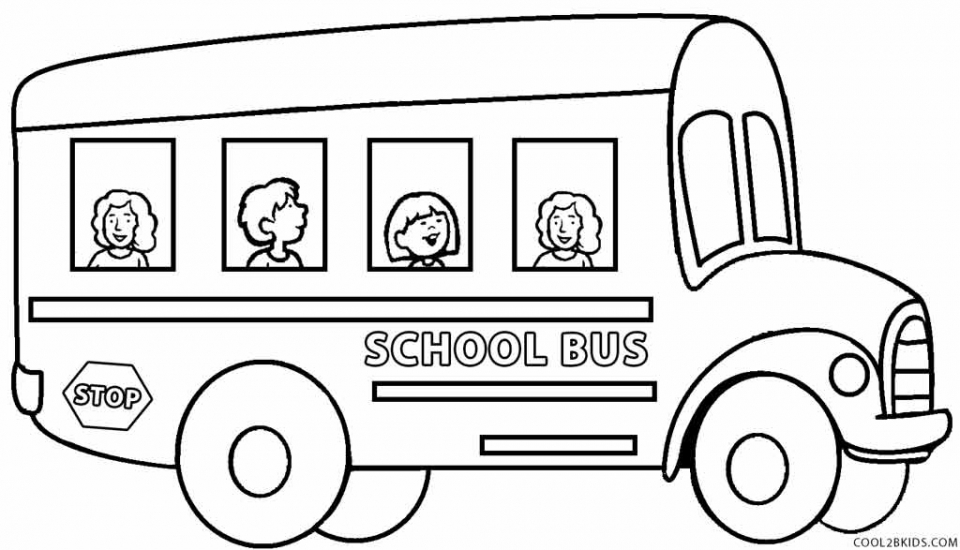 printable school bus coloring page get this free school bus coloring pages 2srxq printable school coloring page bus