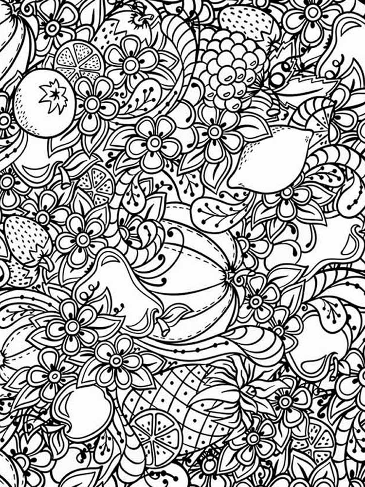 printable vegetable coloring pages free vegetables coloring pages for adults printable to printable vegetable pages coloring