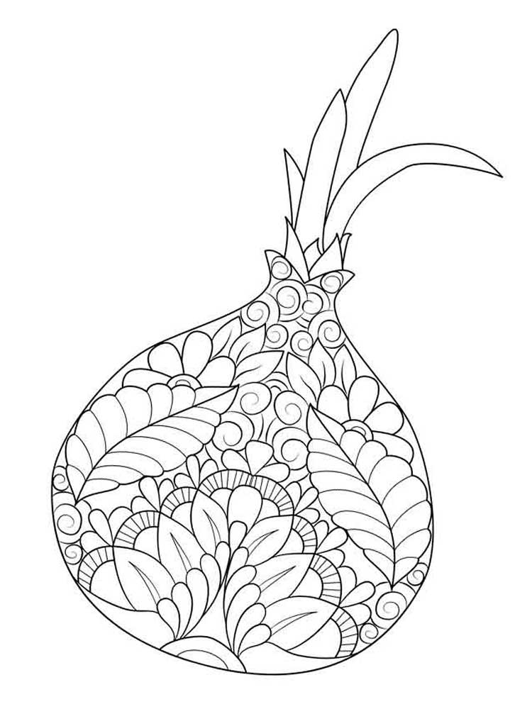 printable vegetable coloring pages free vegetables coloring pages for adults printable to vegetable pages printable coloring