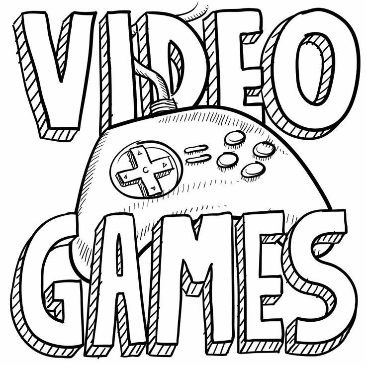 printable video game coloring pages video game coloring pages google search tattoo outline printable video coloring pages game