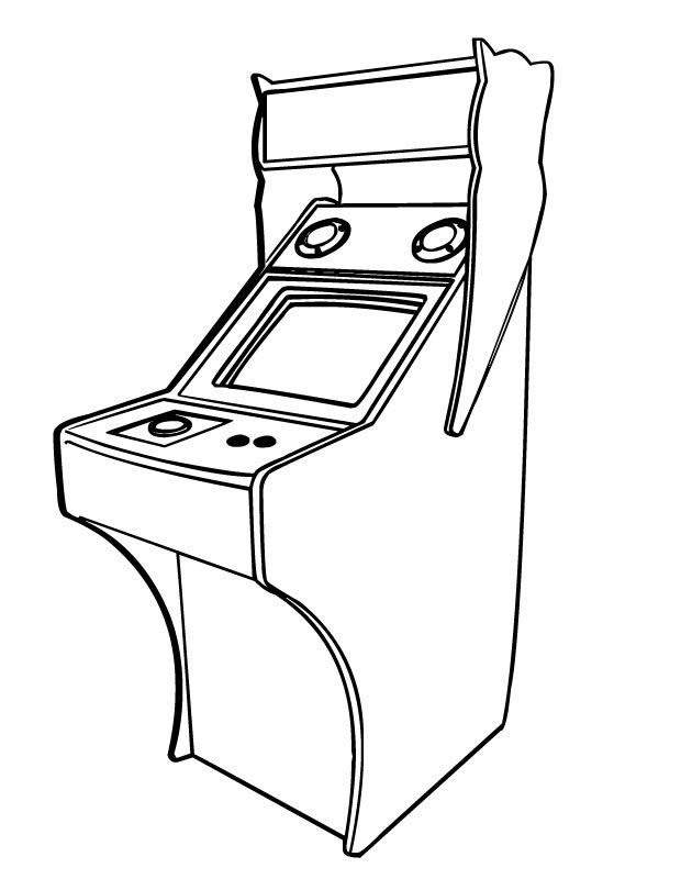 printable video game coloring pages video game coloring pages to download and print for free coloring video pages printable game