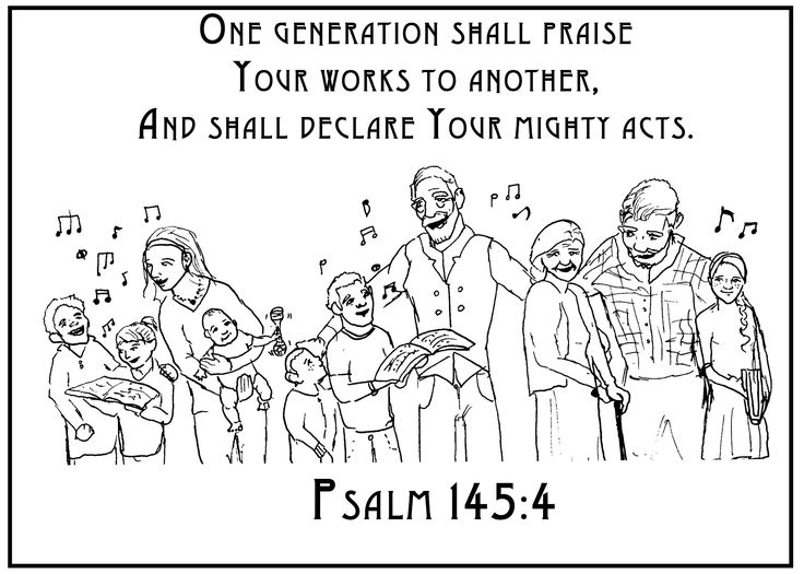 psalm 98 coloring page coloring pages for visual lessons for christian homes page psalm coloring 98