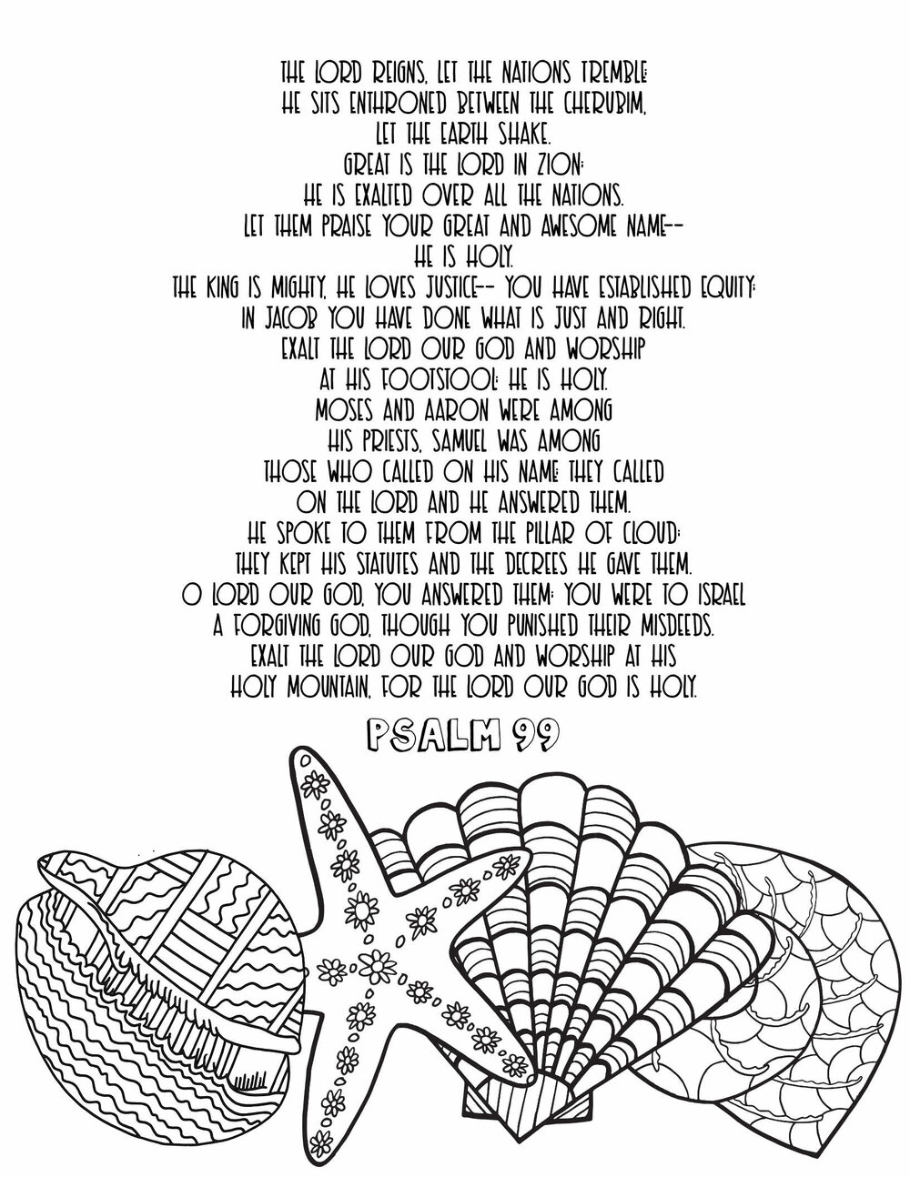 psalm 98 coloring page the prudent pantry print color bookmarks sing to the lord page coloring psalm 98