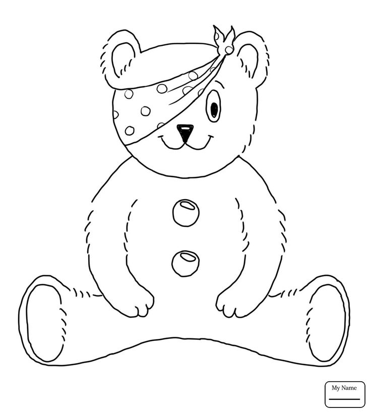 pudsey bear colouring sheets pudsey bear coloring pages free dengan gambar pudsey colouring sheets bear