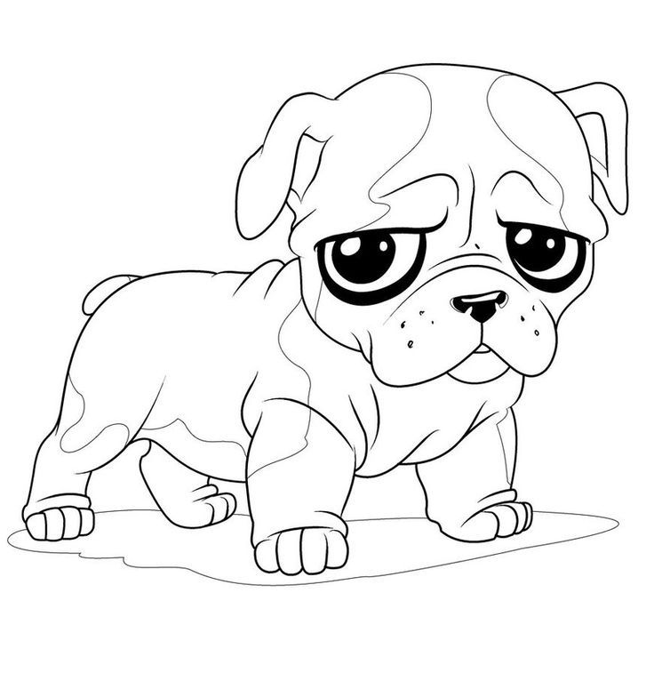 pug coloring pages printable pug coloring pages coloring home pug coloring pages
