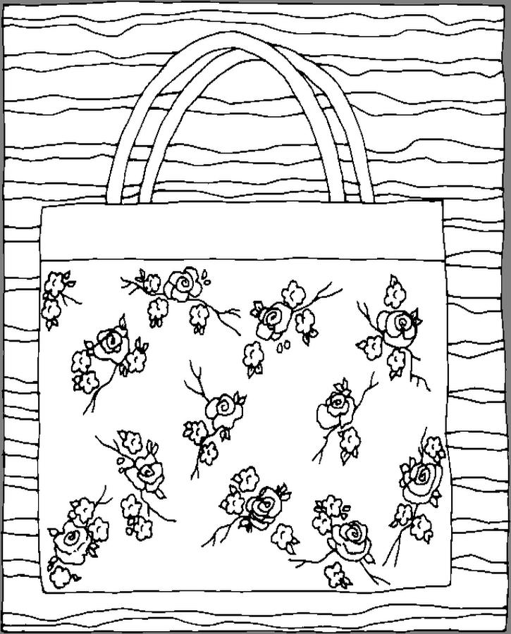 purse coloring page 4 best purse coloring pages for kids updated 2018 coloring purse page