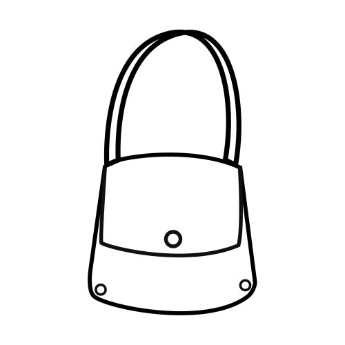 purse coloring page p is for purse coloring page twisty noodle coloring purse page